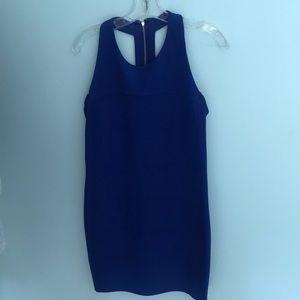 FOREVER 21 | sleeveless bandage dress